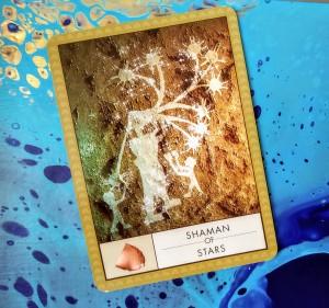shaman of stars
